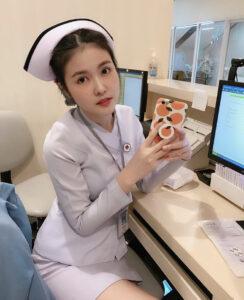 พยาบาลเมย์