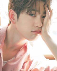 ปาร์ค จินยอง ( GOT7 )